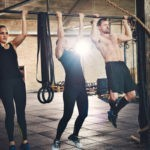 fitness apparaten accessoires en crossfit